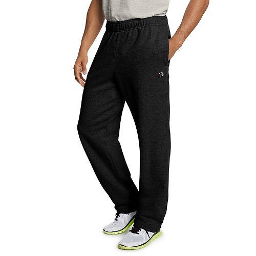 Men's Champion Fleece Powerblend Pants