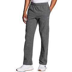 Men's Champion Fleece Powerblend Pants