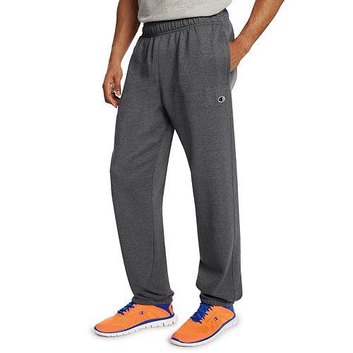 Men's Champion Cinched Fleece Pants