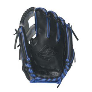 Adult Wilson 1786PF 11.5-in. Left Hand Throw Baseball Glove
