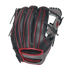 Adult Wilson 1786PF 11.5 in Left Hand Throw Baseball Glove