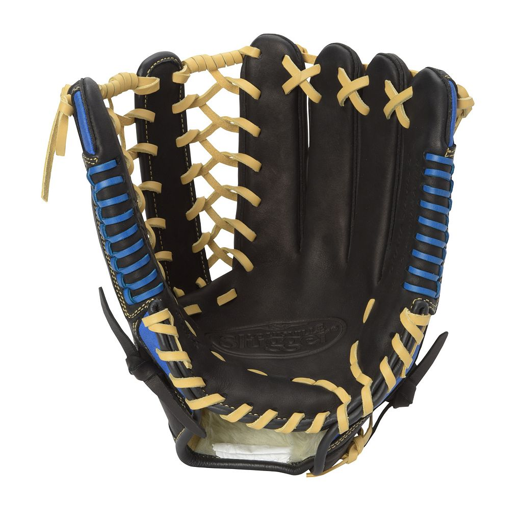 Adult Louisville Slugger 12.75-in. Left Hand Throw Omaha S5 Baseball Glove