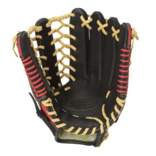 Adult Louisville Slugger 12.75-in. Left Hand Throw Omaha S5 Baseball Glove