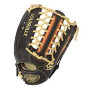 Adult Louisville Slugger 12.75 in Left Hand Throw Omaha S5 Baseball Glove