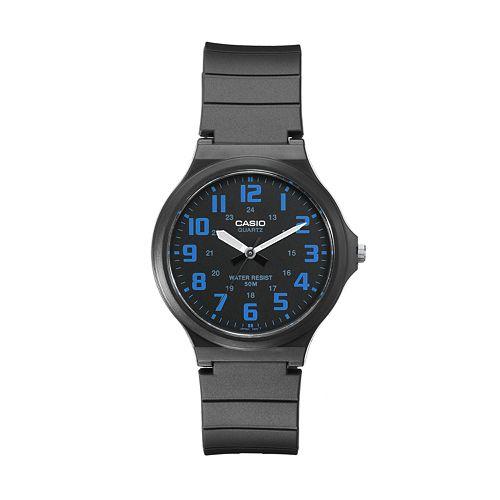 Casio Men's Classic Super Easy Reader Watch