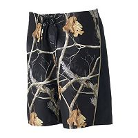 Men's Realtree Contrast Board Shorts