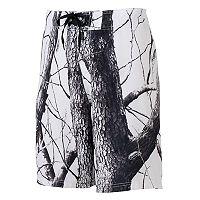 Men's Realtree Contrast Board Shorts