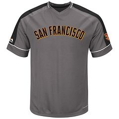 Big & Tall Majestic San Francisco Giants Dominant Campaign Tee
