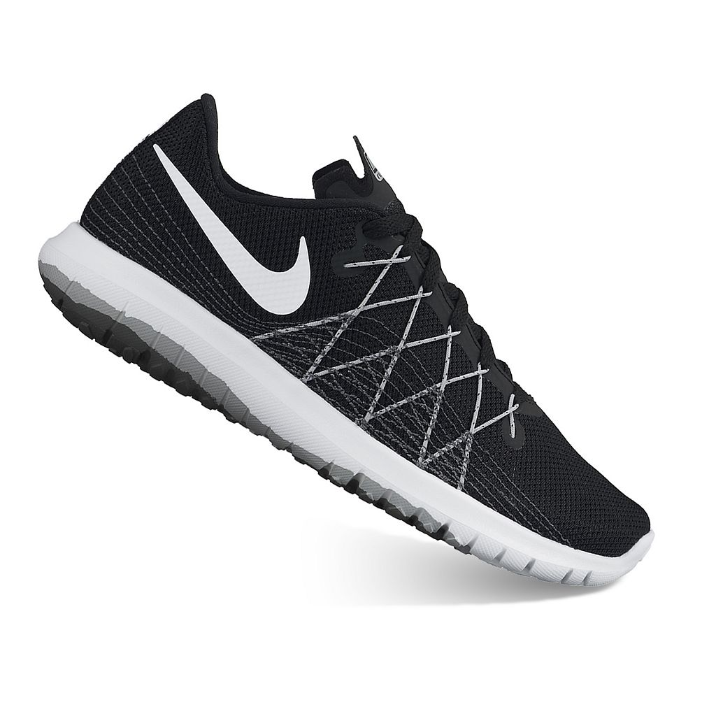 Nike Flex Fury 2 Grade School Boys' Running Shoes