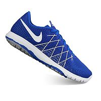 Nike Flex Fury 2 Grade School Boys' Running Shoes