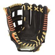 Adult Wilson A0200 10 in Right Hand Throw Baseball Glove