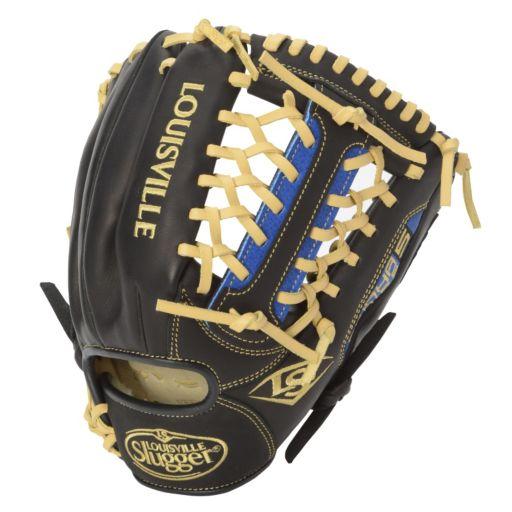 Adult Louisville Slugger 11.5-in. Left Hand Throw Omaha S5 Baseball Glove