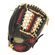 Adult Louisville Slugger 11.5 in Left Hand Throw Omaha S5 Baseball Glove
