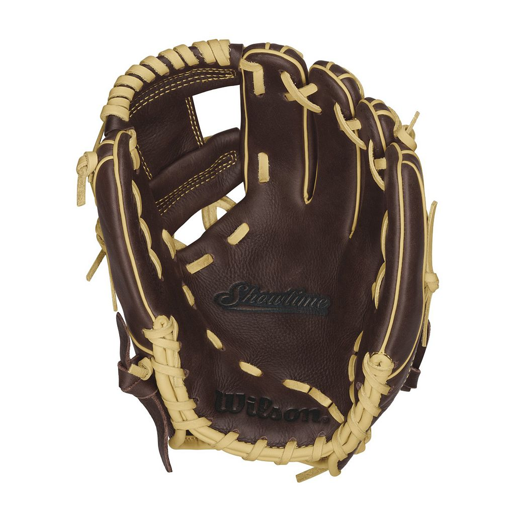 Adult Wilson A800 Showtime 11.5-in. Right Hand Throw Baseball Glove