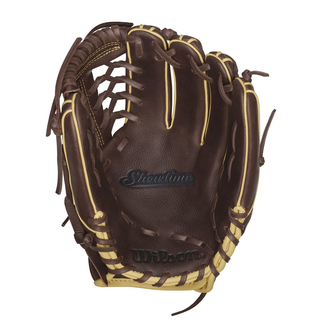 Adult Wilson A800 Showtime 11.75-in. Right Hand Throw Baseball Glove