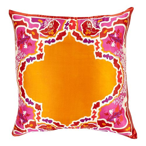 Decor 140 Lyksovo Throw Pillow
