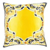 Decor 140 Lyksovo Throw Pillow