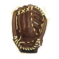 Adult Wilson A800 Showtime 12.5-in. Left Hand Throw Baseball Glove