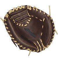 Youth Wilson A800 Showtime 32-in. Baseball Catcher's Mitt