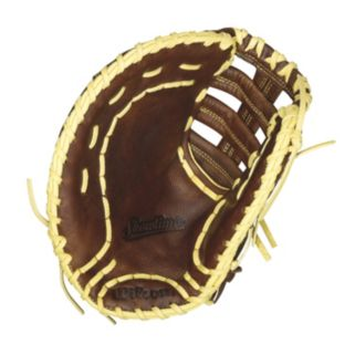 Adult Wilson A800 Showtime 12-in. Left Hand Throw First Base Baseball Glove