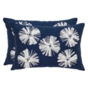 Safavieh Bellissima Throw Pillow 2-piece Set
