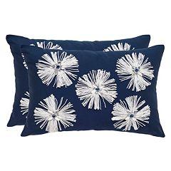 Safavieh Bellissima Throw Pillow 2-piece Set