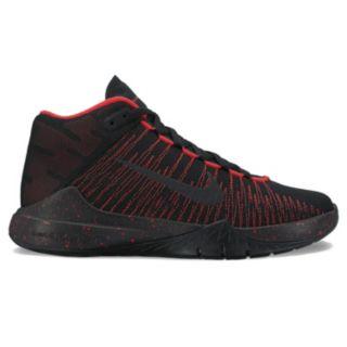 Nike Zoom Ascension Grade School Boys' Basketball Shoes