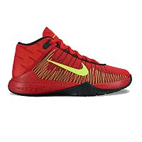 Nike Zoom Ascension Grade School Boys' Basketball Shoes