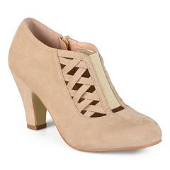 Journee Collection Piper Women's Ankle Pumps
