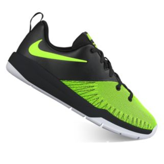 Nike Team Hustle D 7 Low Grade School Boys' Basketball Shoes