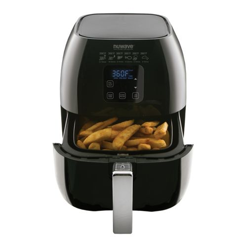As Seen on TV NuWave 3-qt. Digital Air Fryer