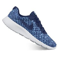 Nike Tanjun Print Grade School Boys' Athletic Shoes