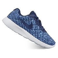 Nike Tanjun Print Pre-School Boys' Athletic Shoes
