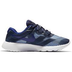 Nike Tanjun Print Pre-School Boys' Athletic Shoes