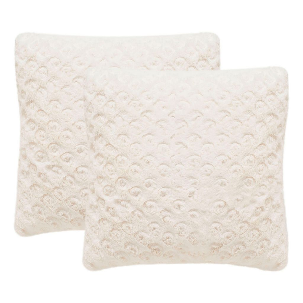 Safavieh Pebbles Throw Pillow 2-piece Set