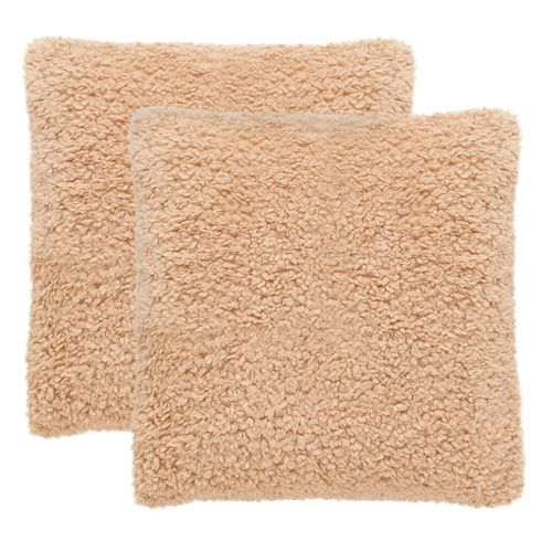 Safavieh Poodle Throw Pillow 2-piece Set