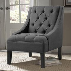 Pulaski Vienna Highlight Upholstered Arm Chair
