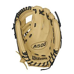 Adult Wilson A500 11 in Right Hand Throw Baseball Glove