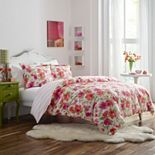 Poppy & Fritz Buffy Comforter Set