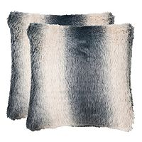 Safavieh Ombre Throw Pillow 2-piece Set