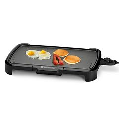 Toastmaster 10' x 20' Griddle