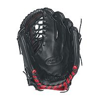 Adult Wilson A500 MOD Trap 12-in. Right Hand Throw Baseball Glove