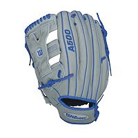 Adult Wilson A500 Y Puig 12.5-in. Left Hand Throw Baseball Glove
