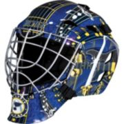Franklin Youth St. Louis Blues GFM 1500 Street Hockey Goalie Face Mask