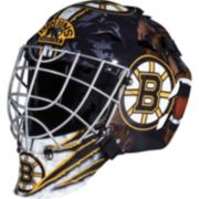 Franklin Youth Boston Bruins GFM 1500 Street Hockey Goalie Face Mask
