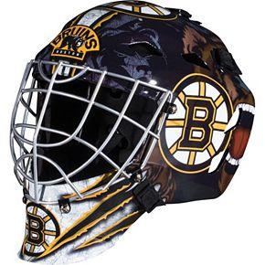 Franklin Youth Boston Bruins GFM 1500 Street Hockey Goalie Face Mask