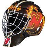 Franklin Youth New Jersey Devils GFM 1500 Street Hockey Goalie Face Mask