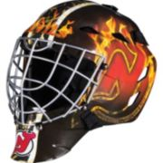 Franklin Youth New Jersey Devils GFM 1500 Street Hockey Goalie Face Mask
