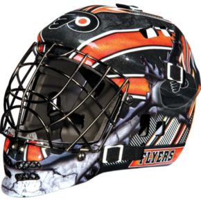 Franklin Youth Philadelphia Flyers GFM 1500 Street Hockey Goalie Face Mask