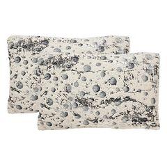Safavieh Nars Oblong Throw Pillow 2-piece Set